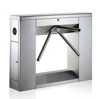 Goosafe Tripod Turnstile FT330
