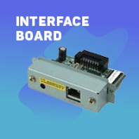 Epson Interface Board