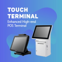 Touch Terminal