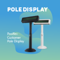 Pole Display