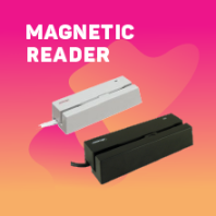 Magnetic Reader<br>