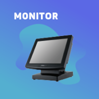 Monitor<br>